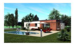 Maison+Terrain de 5 pièces avec 3 chambres à Blain 44130 – 192708 € - BF-19-06-10-2