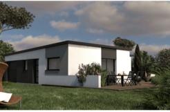 Maison+Terrain de 6 pièces avec 3 chambres à Nivillac 56130 – 195157 € - VB-19-03-25-30
