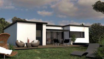 Maison+Terrain de 4 pièces avec 3 chambres à Plouhinec 56680 – 250000 € - SLG-19-10-16-4