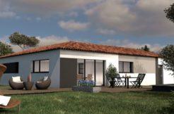 Maison+Terrain de 6 pièces avec 3 chambres à Ludon Médoc 33290 – 272000 € - EMON-18-07-27-6