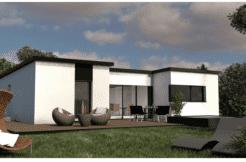 Maison+Terrain de 6 pièces avec 3 chambres à Meucon 56890 – 226140 € - VB-18-09-14-4