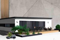 Maison+Terrain de 4 pièces avec 3 chambres à Locmiquélic 56570 – 230000 € - SLG-19-07-24-3