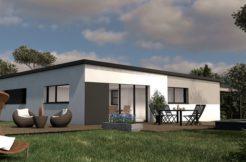 Maison+Terrain de 5 pièces avec 3 chambres à Brest 29200 – 158300 € - SCO-18-07-10-42