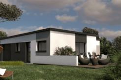 Maison+Terrain de 5 pièces avec 3 chambres à Blain 44130 – 172708 € - BF-19-04-23-7