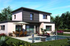 Maison+Terrain de 6 pièces avec 4 chambres à Plouigneau 29610 – 240800 € - EPA-18-01-05-81