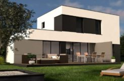 Maison+Terrain de 6 pièces avec 4 chambres à Ploeren 56880 – 257742 € - YM-19-03-14-6