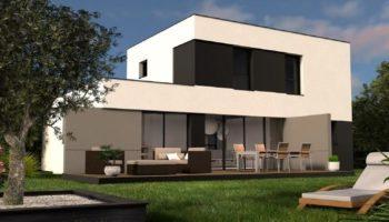 Maison+Terrain de 6 pièces avec 4 chambres à Damgan 56750 – 324677 € - YM-19-03-14-18