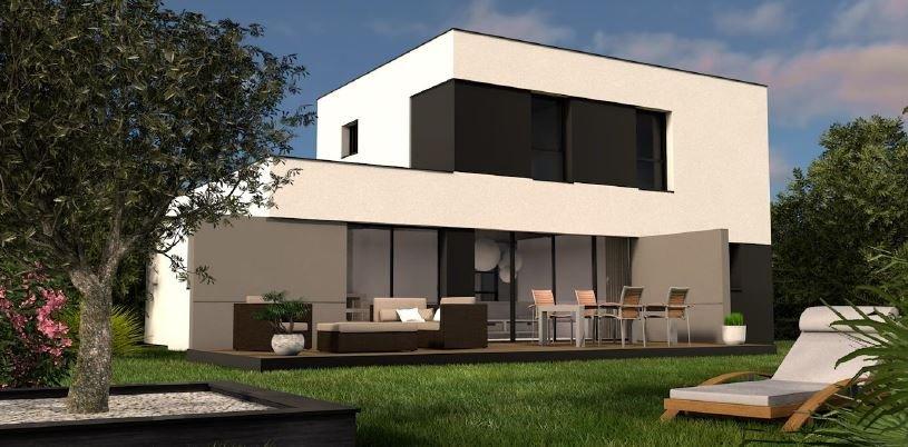 Maison+Terrain de 6 pièces avec 4 chambres à Vannes 56000 – 294677 € - YM-19-01-11-11