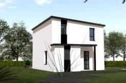 Maison+Terrain de 6 pièces avec 4 chambres à Plougonvelin 29217 – 184840 € - SCO-18-11-13-29
