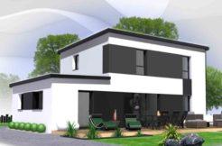 Maison+Terrain de 6 pièces avec 4 chambres à Nostang 56690 – 221000 € - SLG-19-02-01-7