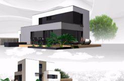 Maison+Terrain de 5 pièces avec 3 chambres à Landivisiau 29400 – 194320 €