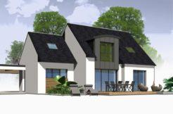 Maison+Terrain de 6 pièces avec 4 chambres à Landivisiau 29400 – 198320 € - SME-18-07-18-1