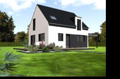 Maison+Terrain de 5 pièces avec 4 chambres à Plougasnou 29630 – 131850 € - SME-18-07-18-109