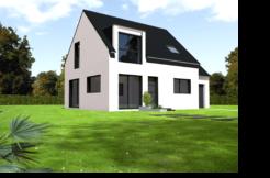Maison+Terrain de 5 pièces avec 4 chambres à Saint Pol de Léon 29250 – 188000 € - SME-18-07-13-15