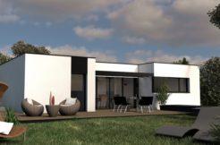 Maison+Terrain de 9 pièces avec 3 chambres à Fargues Saint Hilaire 33370 – 267000 €
