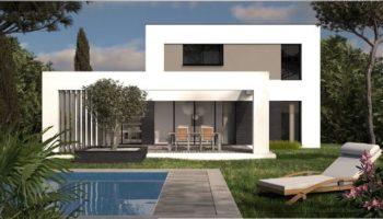 Maison+Terrain de 6 pièces avec 4 chambres à Damgan 56750 – 370000 €