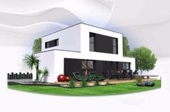 Maison+Terrain de 6 pièces avec 4 chambres à Lannion 22300 – 240000 € - PR-18-09-07-46