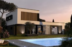 Maison+Terrain de 5 pièces avec 4 chambres à Saint Pierre de Lages 31570 – 275215 €