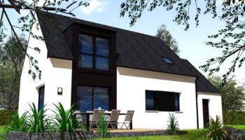 Maison+Terrain de 5 pièces avec 4 chambres à Ploubalay 22650 – 194000 € - NGL-18-11-20-4