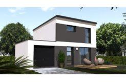 Maison+Terrain de 5 pièces avec 3 chambres à Trignac 44570 – 196081 € - LBON-18-09-12-22