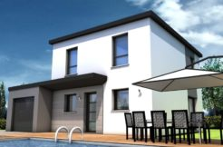 Maison+Terrain de 6 pièces avec 4 chambres à Trignac 44570 – 193967 € - LBON-18-09-12-23