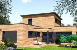 Maison+Terrain de 6 pièces avec 4 chambres à Blanquefort 33290 – 535000 €