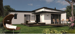 Maison+Terrain de 5 pièces avec 3 chambres à Ergué Gabéric 29500 – 198000 € - CCR-18-06-07-17