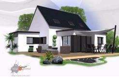Maison+Terrain de 6 pièces avec 4 chambres à Guidel 56520 – 240344 € - SLG-19-11-07-6