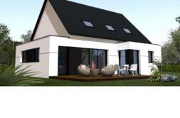 Maison+Terrain de 6 pièces avec 4 chambres à Guidel 56520 – 288928 € - SLG-19-03-11-1