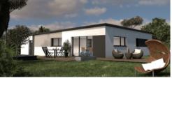 Maison+Terrain de 5 pièces avec 4 chambres à Caudan 56850 – 191676 € - GMA-19-03-04-92