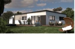 Maison+Terrain de 5 pièces avec 4 chambres à Caudan 56850 – 191676 € - GMA-19-09-05-54