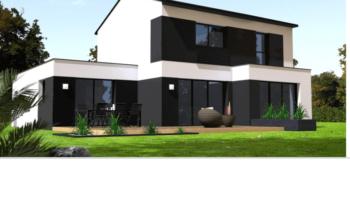 Maison+Terrain de 5 pièces avec 4 chambres à Guidel 56520 – 256287 € - GMA-19-03-04-65