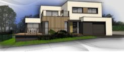 Maison+Terrain de 7 pièces avec 5 chambres à Toulouse 31500 – 461250 €