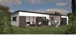 Maison+Terrain de 5 pièces avec 3 chambres à Cordemais 44360 – 188000 € - BF-18-07-27-21
