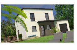 Maison+Terrain de 6 pièces avec 4 chambres à Blain 44130 – 227000 € - BF-20-01-23-7