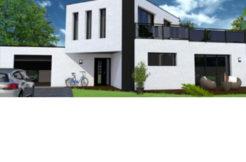 Maison de 130m2 avec 7 pièces dont 4 chambres - M-MR-170804-5013