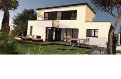 Maison+Terrain de 6 pièces avec 4 chambres à Saint Yvy 29140 – 258300 € - CCR-18-07-17-11