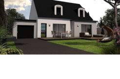 Maison+Terrain de 6 pièces avec 3 chambres à Saint Yvy 29140 – 236200 € - CCR-18-07-16-9