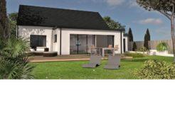 Maison+Terrain de 5 pièces avec 3 chambres à Piriac sur Mer 44420 – 280000 € - LBON-18-09-19-66