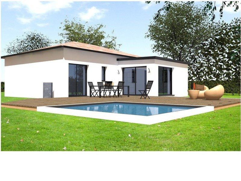Maison+Terrain de 6 pièces avec 3 chambres à Fargues Saint Hilaire 33370 – 322000 € - ACOL-19-01-10-35
