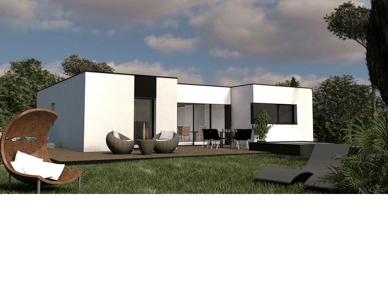 Maison+Terrain de 4 pièces avec 3 chambres à Roquettes 31120 – 240000 € - RCAM-18-08-02-30