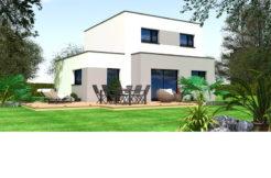 Maison+Terrain de 6 pièces avec 4 chambres à Plougonvelin 29217 – 217000 € - GLB-19-02-08-32