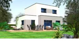 Maison+Terrain de 6 pièces avec 4 chambres à Plougonvelin 29217 – 206000 € - GLB-18-12-06-6