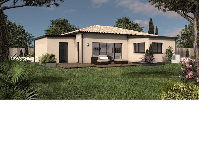 Maison+Terrain de 6 pièces avec 3 chambres à Saint Sulpice et Cameyrac 33450 – 260000 € - ACOL-17-12-22-102