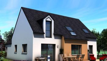 Maison+Terrain de 6 pièces avec 4 chambres à Millemont 78940 – 381135 € - JPP-18-09-17-91