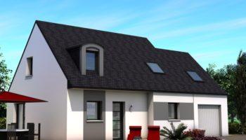 Maison+Terrain de 5 pièces avec 4 chambres à Ponthévrard 78730 – 272498 € - JPP-19-04-09-24
