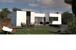 Maison+Terrain de 5 pièces avec 3 chambres à Machecoul 44270 – 165500 €