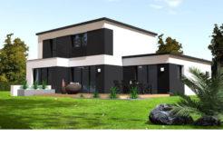 Maison+Terrain de 6 pièces avec 4 chambres à Plougonvelin 29217 – 242500 € - GLB-18-11-21-1