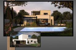 Maison+Terrain de 4 pièces avec 3 chambres à Aucaleuc 22100 – 216200 €