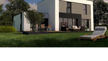 Maison+Terrain de 5 pièces avec 4 chambres à Cugnaux 31270 – 359297 € - RCAM-19-10-29-3